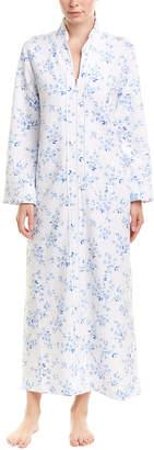 Carole Hochman Long Robe