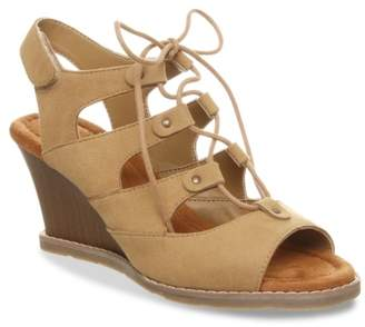 BearPaw Rhonda Wedge Sandal