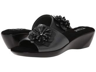 Walking Cradles Cuddle Women's Slide Shoes