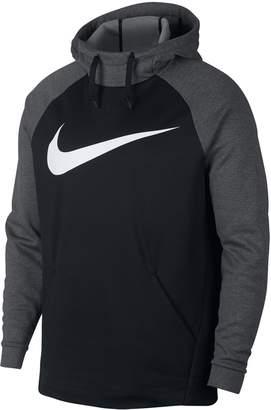 Nike Big & Tall Therma Swoosh Training Hoodie