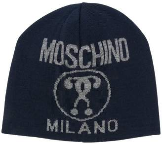 f1f9f50dd6c Moschino Hats For Men - ShopStyle Australia