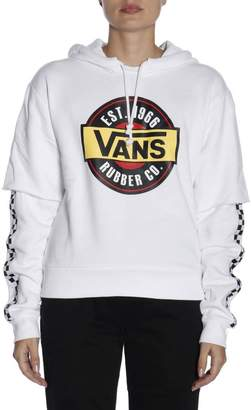 Vans Sweater Sweater Women
