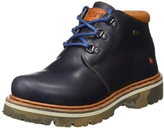 Art Women''s Soma Ankle Boots, (Heritage Blue)