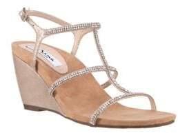 Nina Siana Wedge Sandals