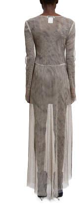 Wunderkind Net Lace Dress