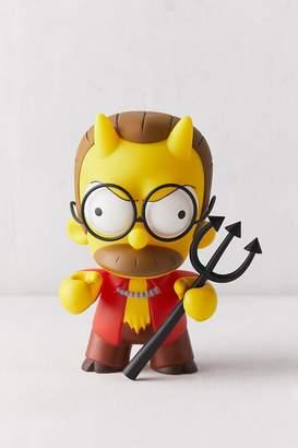 Oversized Devil Flanders Figure