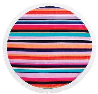 Sunnylife Hamilton Round Towel