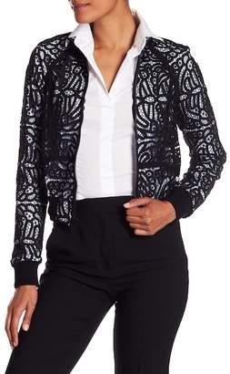 A.L.C. Mavis Lace Jacket