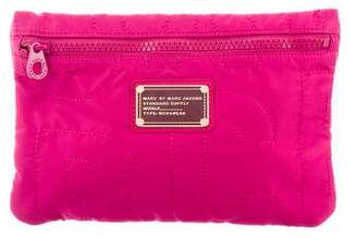 Marc by Marc Jacobs Nylon Logo Pouch