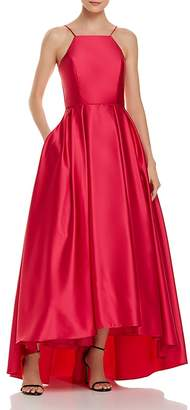 Avery G Satin Ball Gown - 100% Exclusive