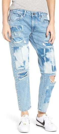 Levi's(R) Made & Crafted(TM) Crush Tapered Jeans