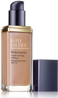 Estee Lauder Perfectionist Youth-Infusing Makeup Broad Spectrum SPF 25, 1oz.