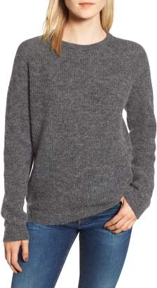 Barbour Olivia Crewneck Sweater