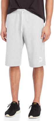 Puma Drawstring Logo Shorts