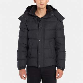 Mackage Zaire Down and Wool Jacket