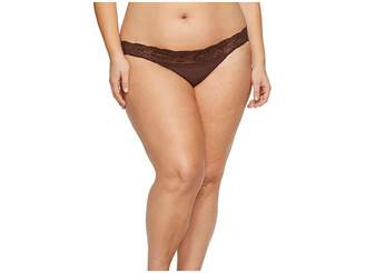 Cosabella Extended Size Never Say Never Bikini Women's Underwear