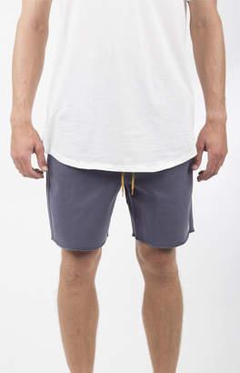 LIRA Charcoal Weekday Jogger Shorts