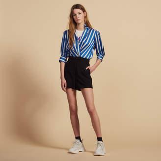 feb4a918ad Sandro Women s Shorts - ShopStyle