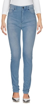 Acynetic Denim pants - Item 42639015VX
