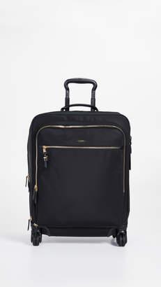 Tumi Voyageur Tres Leger International Carry On Bag