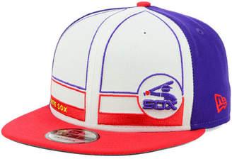 New Era Chicago White Sox Topps 1983 9FIFTY Snapback Cap