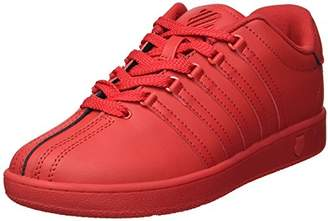 K-Swiss Baby Classic VN Sneaker Ribbon red