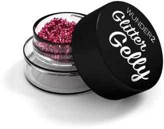 Wunder2 Glitter Gelly Amethyst