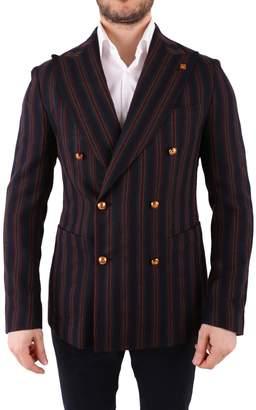 Tagliatore Virgin Wool Jacket