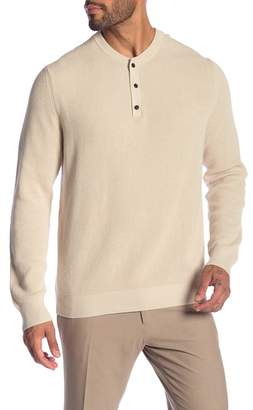 Brooks Brothers Knit Henley