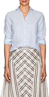 Barneys New York Women's Linen Shirt