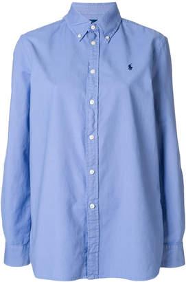 Polo Ralph Lauren relaxed-fit shirt