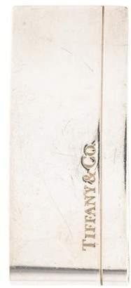 Tiffany & Co. Sterling Money Clip
