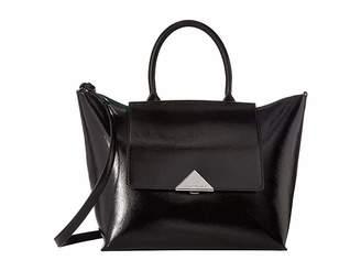 Emporio Armani Top-Handle Handbag