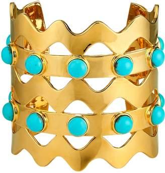 Asha Jagger Cuff Bracelet