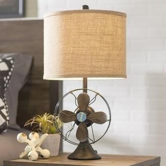 """Trent Austin Design Beufort 24.5"""" Table Lamp Trent Austin Design"""