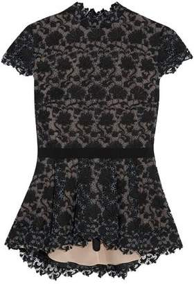 Erdem Short Sleeved
