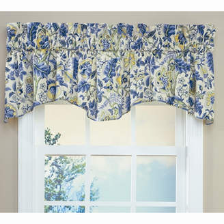 Waverly Imperial Dress 80 Window Valance