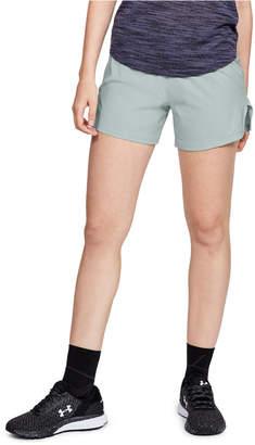 Under Armour Women Launch Sw inGo Longin Shorts