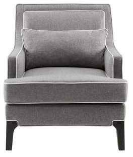 Madison Park Signature Collin Armchair