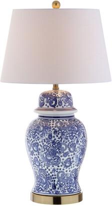 Jonathan Y Designs Ellis 29.5In Ceramic Table Lamp