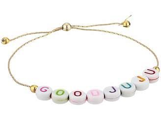 Shashi Good Juju Slide Bracelet