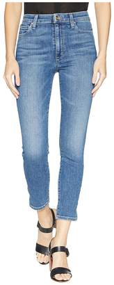 Joe's Jeans Charlie Crop in Zaria Women's Jeans