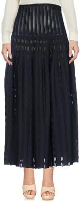 Alaia 3/4 length skirts - Item 35365018HD