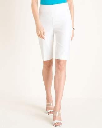4c42327657 BRIGITTE So Slimming Slim Shorts - 13 Inch Inseam