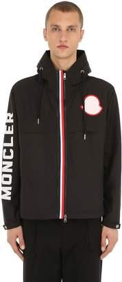 Moncler (モンクレール) - MONCLER MONTREAL マイクロテックカジュアルジャケット