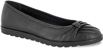 Easy Street Shoes Giddy II Ballet Flat - Women's