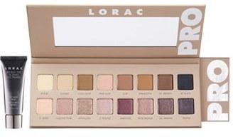 Lorac Pro 3 Palette - No Color $44 thestylecure.com