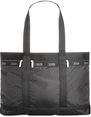 LeSportsac Large Travel Tote $114 thestylecure.com