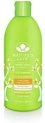 Nature's Gate (ネイチャーズ ゲート) - ネイチャーズゲート コンディショナー カモミール&ミモザ 532ml
