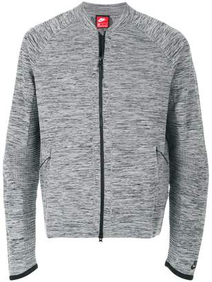 Nike Sportswear technical knit jacket